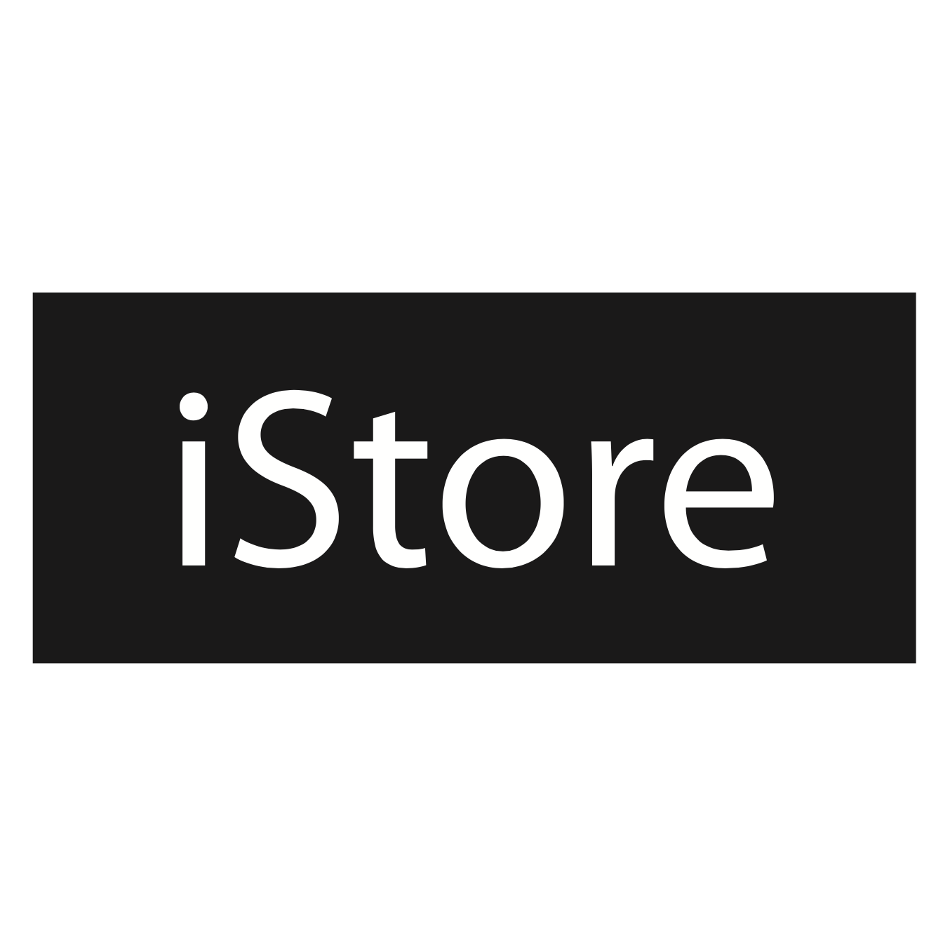 How to create an iStore online profile